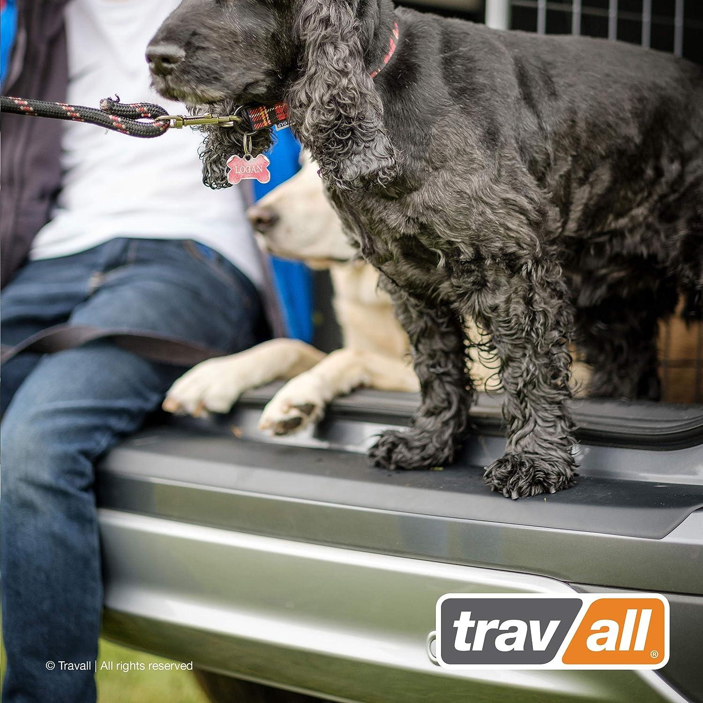 ma/ßgeschneiderter Ladekantenschutz aus glattem ABS-Kunststoff Travall/® Protector TBP1146P