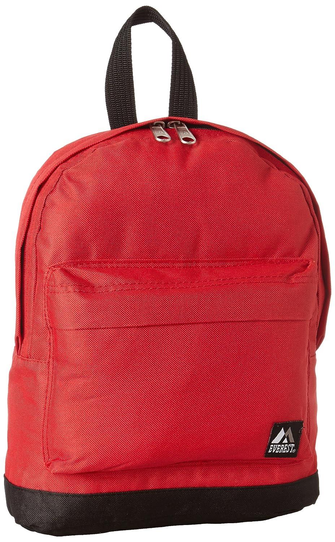 Everest Junior Backpack, Black, One Size 10452-BK
