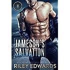 Jameson's Salvation (Gemini Group Book 2)