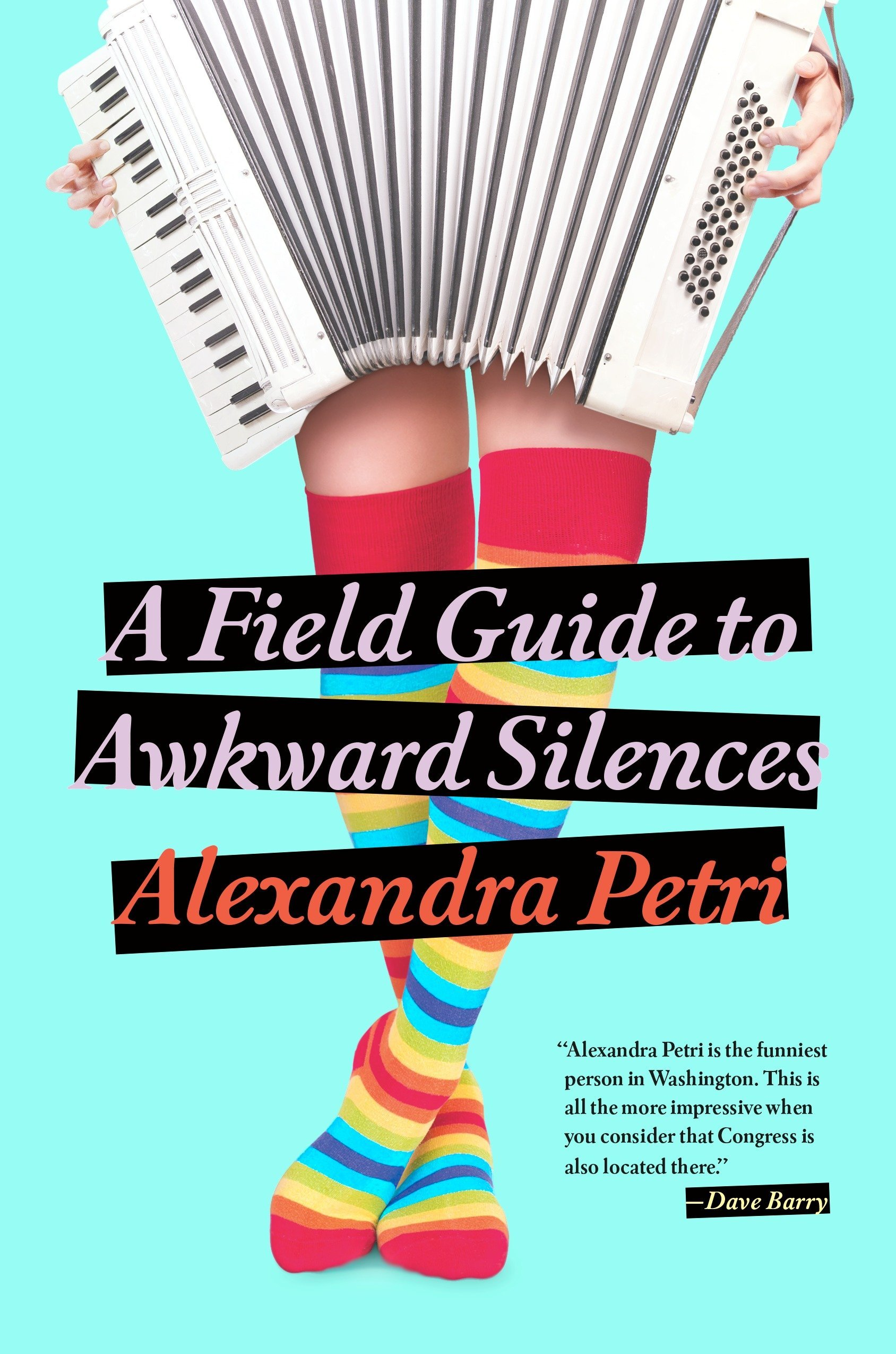 Download A Field Guide to Awkward Silences pdf