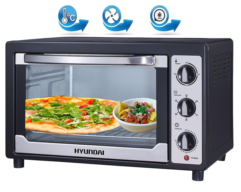 Hyundai HY de 203 del Horno | 45 litros horno | Pizza Horno ...