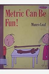 Metric Can Be Fun! Library Binding