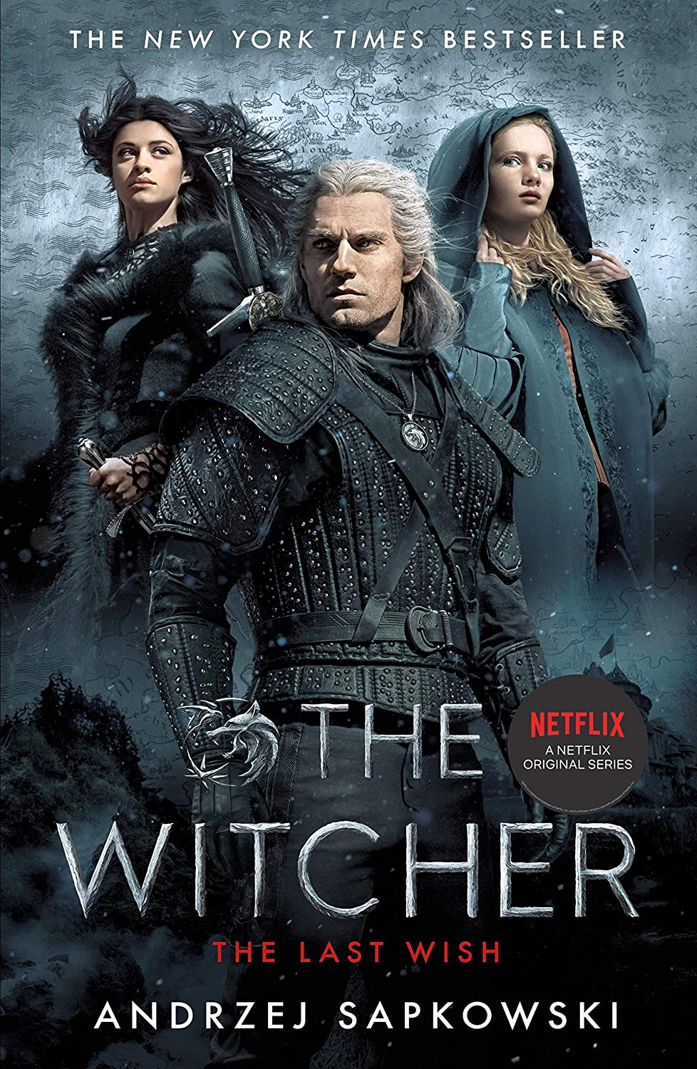 The Last Wish: Introducing the Witcher - Now a major Netflix show ...