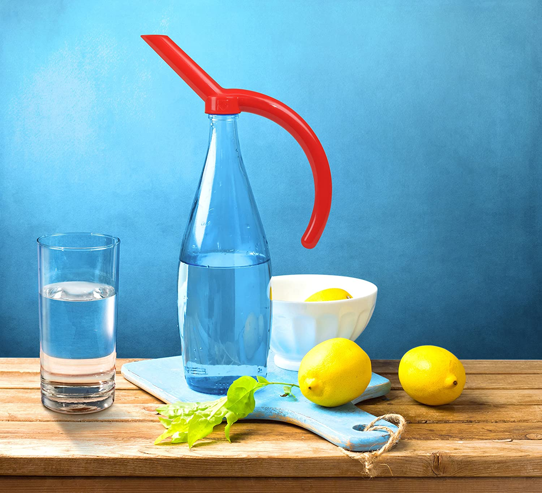 Amazon.com: Fred and Friends Twist and Spout Kitchen Pour Spout ...