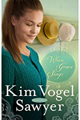 When Grace Sings: A Novel (The Zimmerman Restoration Trilogy Book 2) Kindle Edition