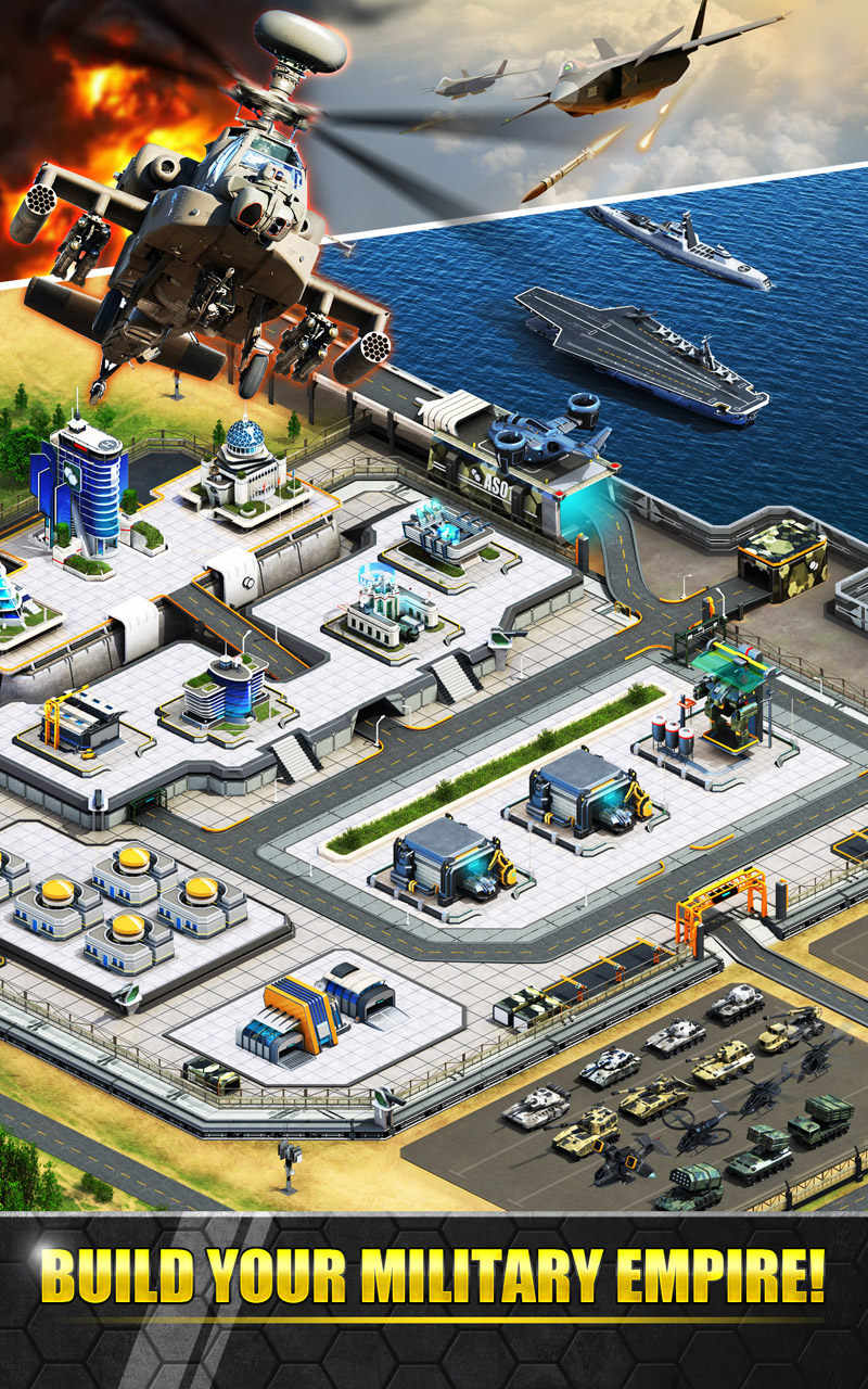 Get Forge of Titans: Mech Wars 1.3.0 | Download APK For ...