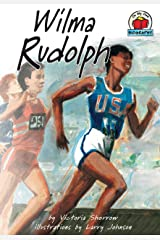 Wilma Rudolph (On My Own Biography) Paperback
