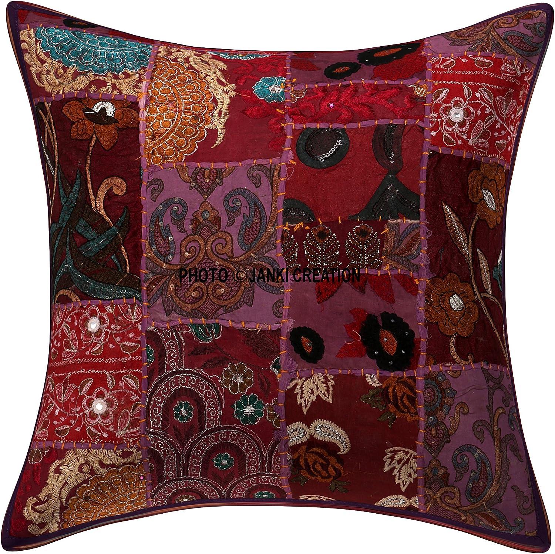 Pillows Indian 16 Mandala Cushion