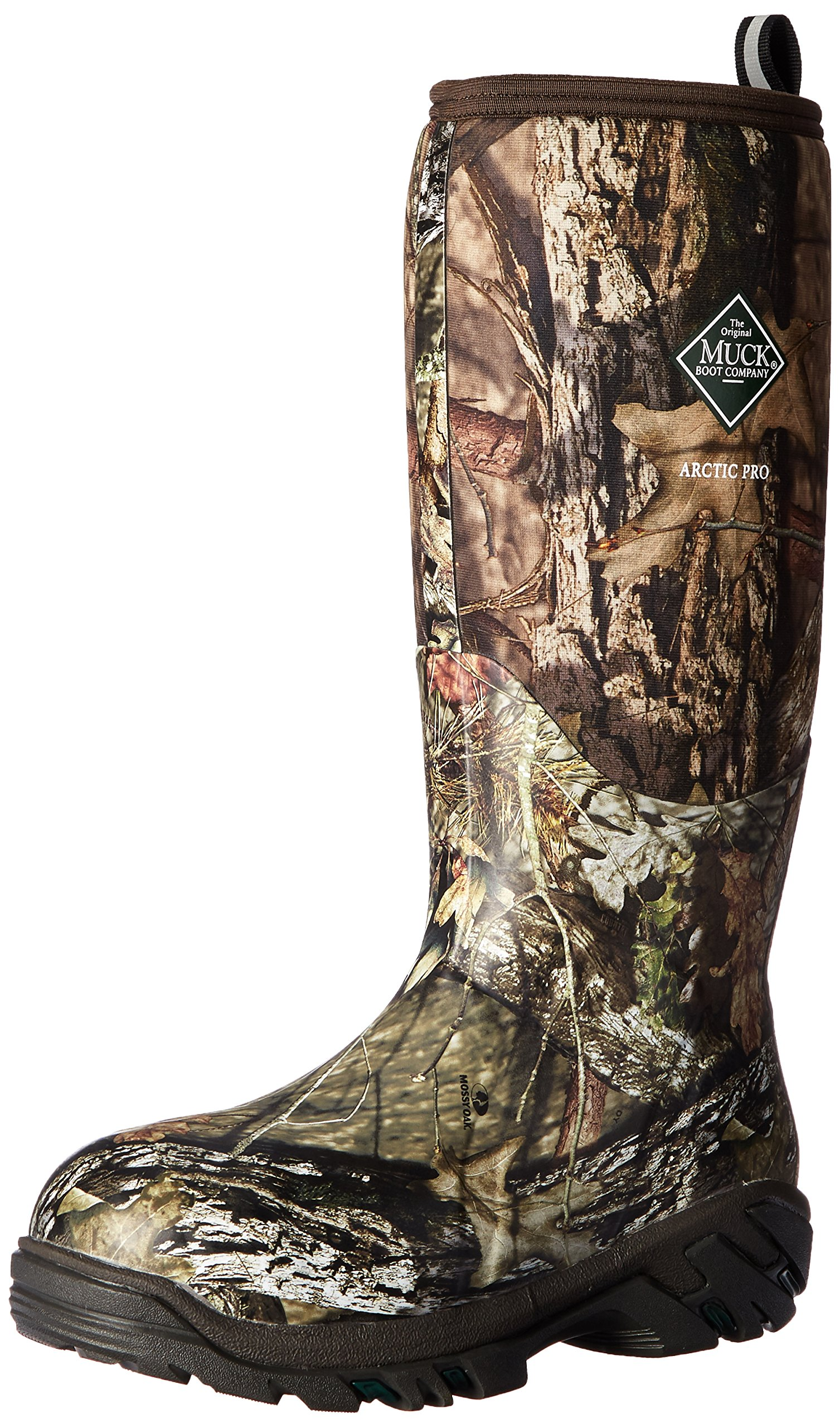 Muck Arctic Pro Tall Rubber Insulated Extreme Conditions Men's Hunting Boots by Muck Boot