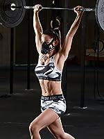 Trainingsmaske für Frauen