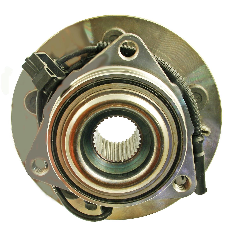 ACDelco 513229 Advantage Wheel Bearing and Hub Assembly