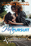 Hot Pursuit (Jupiter Point  Book 5)