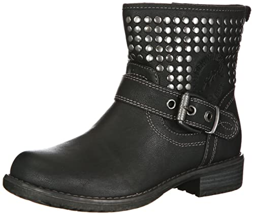 s.Oliver Casual 5 5 25316 21 Damen Biker Boots