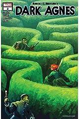 Robert E. Howard's Dark Agnes (2020) #2 (of 5) Kindle Edition