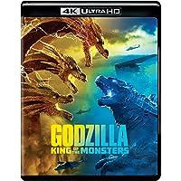 Godzilla:King of the Monsters (4KUHD)