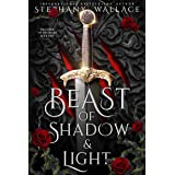 Beast of Shadow & Light: A Wolf Shifter Romance (The Curse of the Lycan Series Book 1)