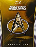 Star Trek: The Next Generation - Season 2 [Blu-ray] [Import]