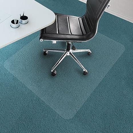 Charmant Office Marshal Chair Mat For Carpet Floors, PVC, Low/Medium Pile   36u0026quot