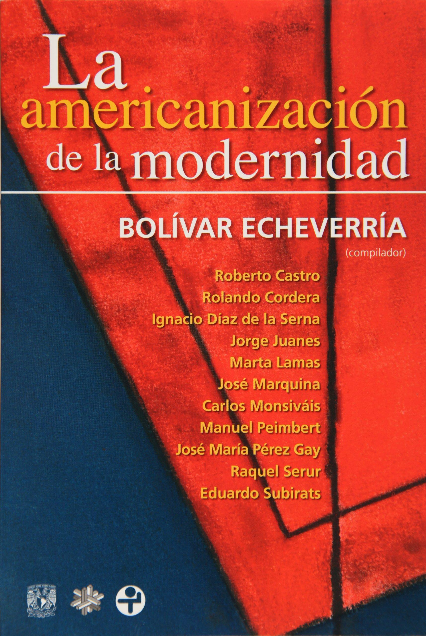 Download La americanización de la modernidad (Spanish Edition) pdf epub