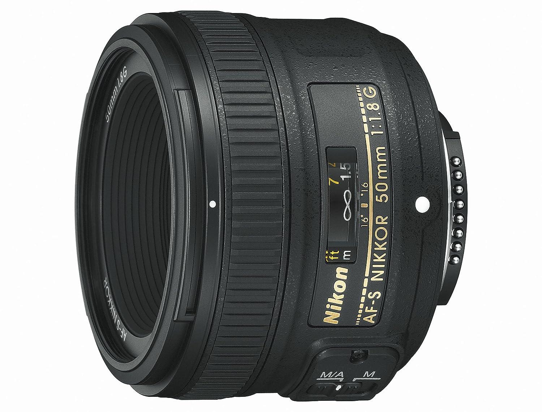 Nikon Nikkor Objetivo para cámara AF S mm f G SLR