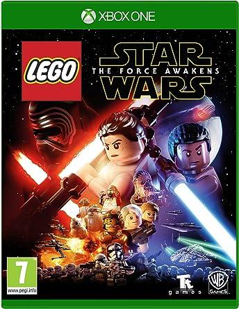 LEGO Star Wars: The Force Awakens [Importación Inglesa]: Amazon.es: Videojuegos