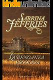 La venganza escocesa (Serie Escuela de Señoritas nº 3)