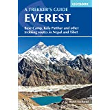 Everest: A Trekker's Guide: Base Camp, Kala Patthar and other trekking routes in Nepal and Tibet (Cicerone Trekking Guides)