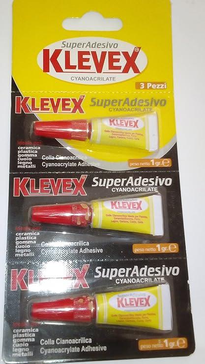 Pegamento Adhesivo Rapita, superadesivo, para cerámica, plástico, goma, cuero, metal
