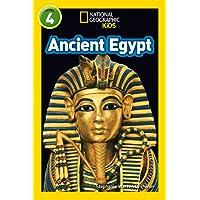 Ancient Egypt: Level 4