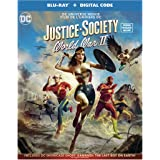 Justice Society: World War II (Bilingual/Blu-ray+Digital)