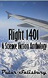 Flight 1401 A Science Fiction Anthology