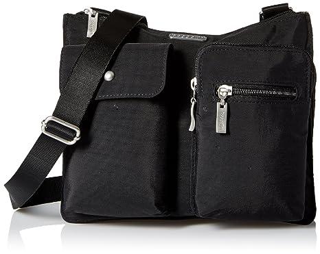 16fe7c28bd Baggallini Everything Travel Crossbody Bag