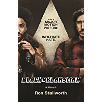 Black Klansman: NOW A MAJOR MOTION PICTURE