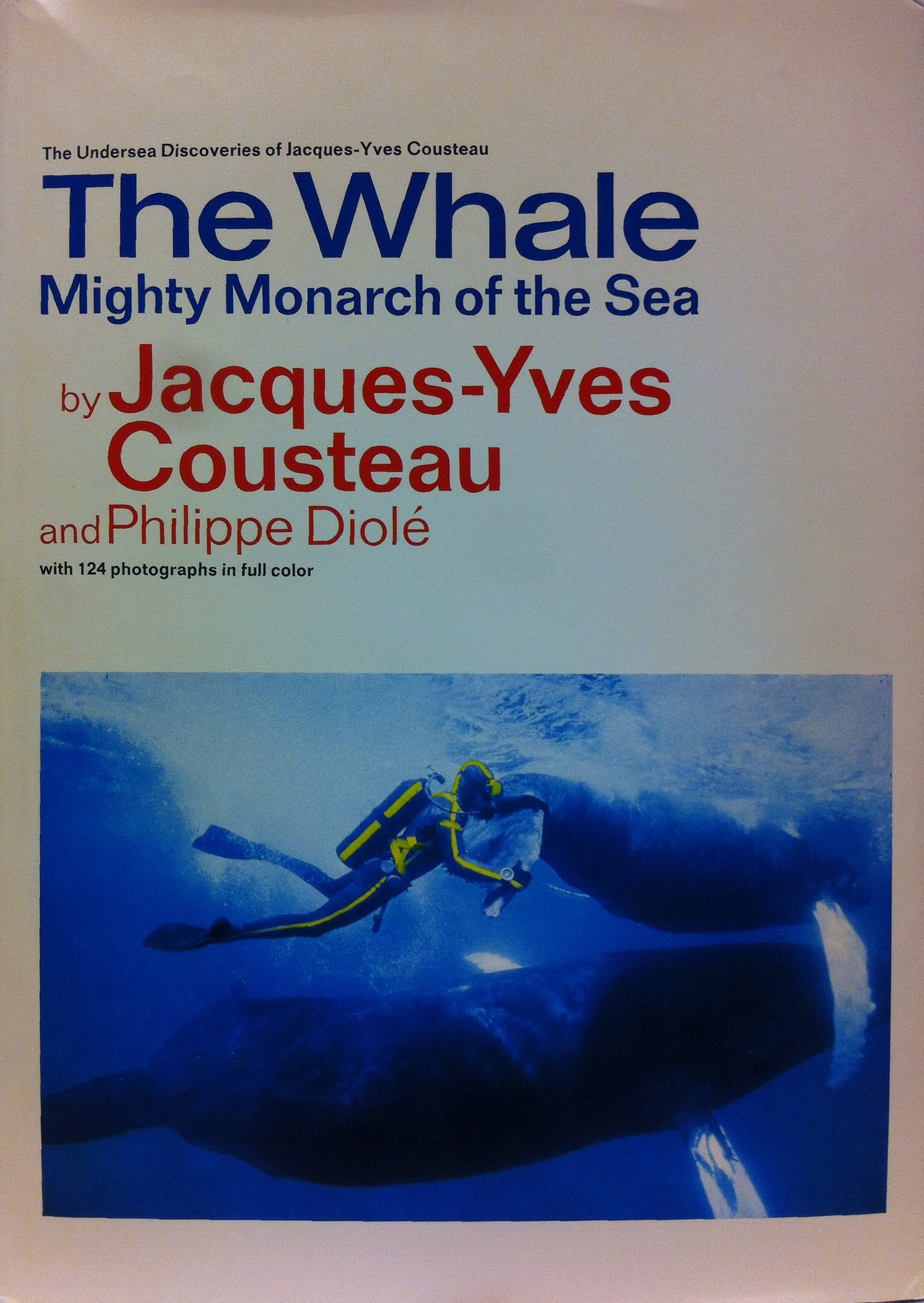 Jacques-Yves Cousteau: so comes sea glory 47