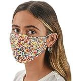 Slumbies! Cloth Face Coverings for Women & Men - Washable Face Coverings - Reusable Face Coverings - Flexible Nose…
