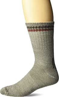 product image for Sockwell Men's Topped Off Alpaca Full Cushioned Hiker Crew Socks