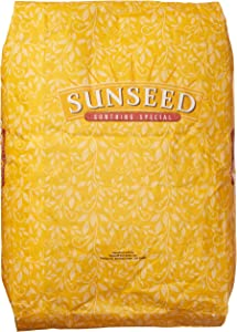 Sun Seed Company Bss20610 Vita Mix Daily Diets Cockatiel Food, 25-Pound