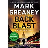 Back Blast (A Gray Man Novel Book 5)