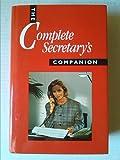 THE COMPLETE SECRETARY'S COMPANION (Headway Books)