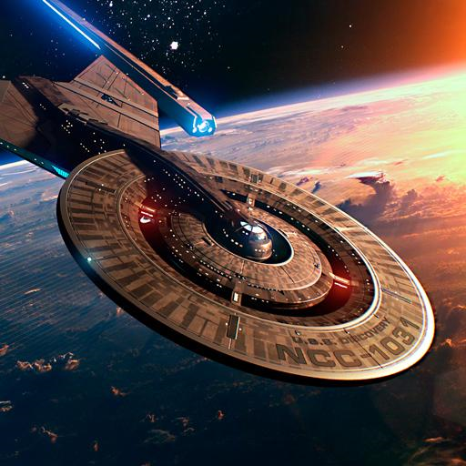 Star Trek Timelines - Strategy RPG & Space Battles