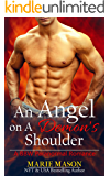 An Angel on A Demon's Shoulder (A BBW Paranormal Romance) (Demon Brothers' Trilogy Book 3)