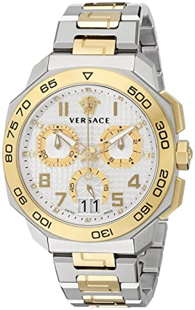 a715450d21d9 Montre - Versace - VQC030015  Amazon.fr  Montres