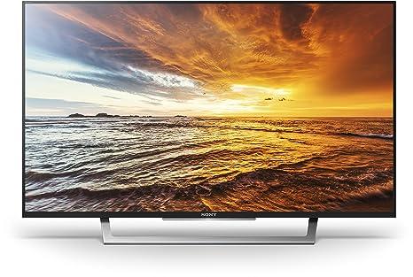 Sony KDL-49WD755 123 cm (49 Zoll) Fernseher (Full HD, HD Triple Tuner, Smart-TV)