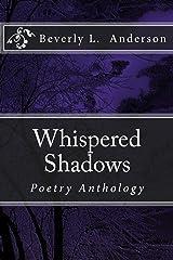 Whispered Shadows Kindle Edition