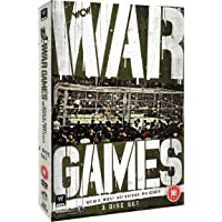 WWE: War Games - WCW's Most Notorious Matches