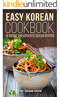 Easy canadian cookbook authentic canadian cooking canada canadian easy korean cookbook 50 unique and authentic korean recipes korean cookbook korean recipes forumfinder Image collections