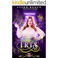 Iris (Spell Library Book 9) book cover