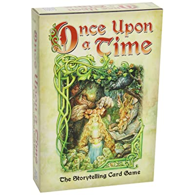 Once Upon A Time 3rd Ed: Richard Lambert, Andrew Rilstone, James Wallis, Michelle Nephew, Omar Rayyan: Toys & Games