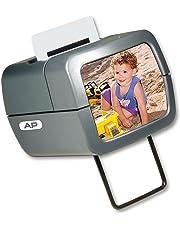 AP app315200–Visor diapositive con luce (2U) Multicolore