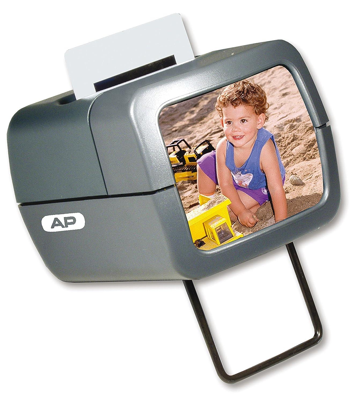 AP Visor de diapositivas 2X AP Photo Industries LYSB01N1NUZ2O-ELECTRNCS